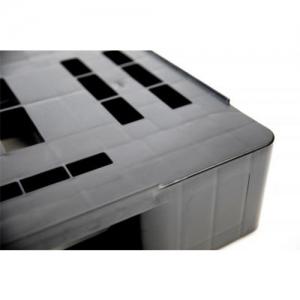dettaglio cassetta plastica